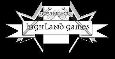 Highland Games Schangnau