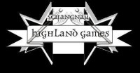 Highland Games Schangnau