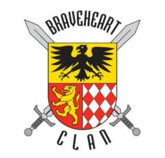 Highland Game Braveheart-Clan 2018 Spins